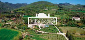 オーガニックカラー【Villa Lodola】